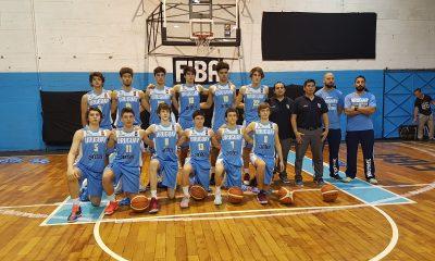 Uruguay U16