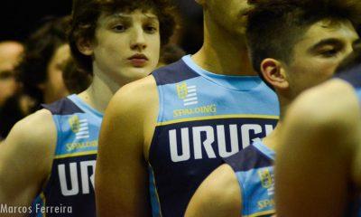 Uruguay Generación 2003