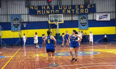 Liga Femenina de Básquetbol lfb