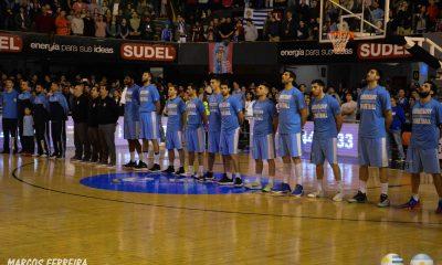 Uruguay Juegos Olímpicos Japón 2020