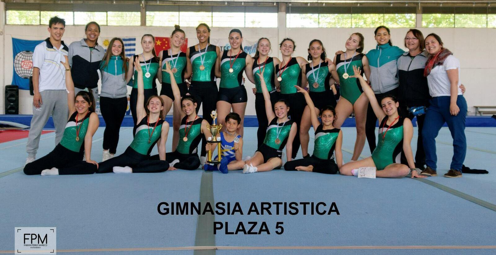 Gimnasia Plaza5