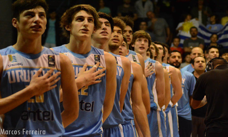 Uruguay U15