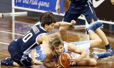 Uruguay Argentina U16