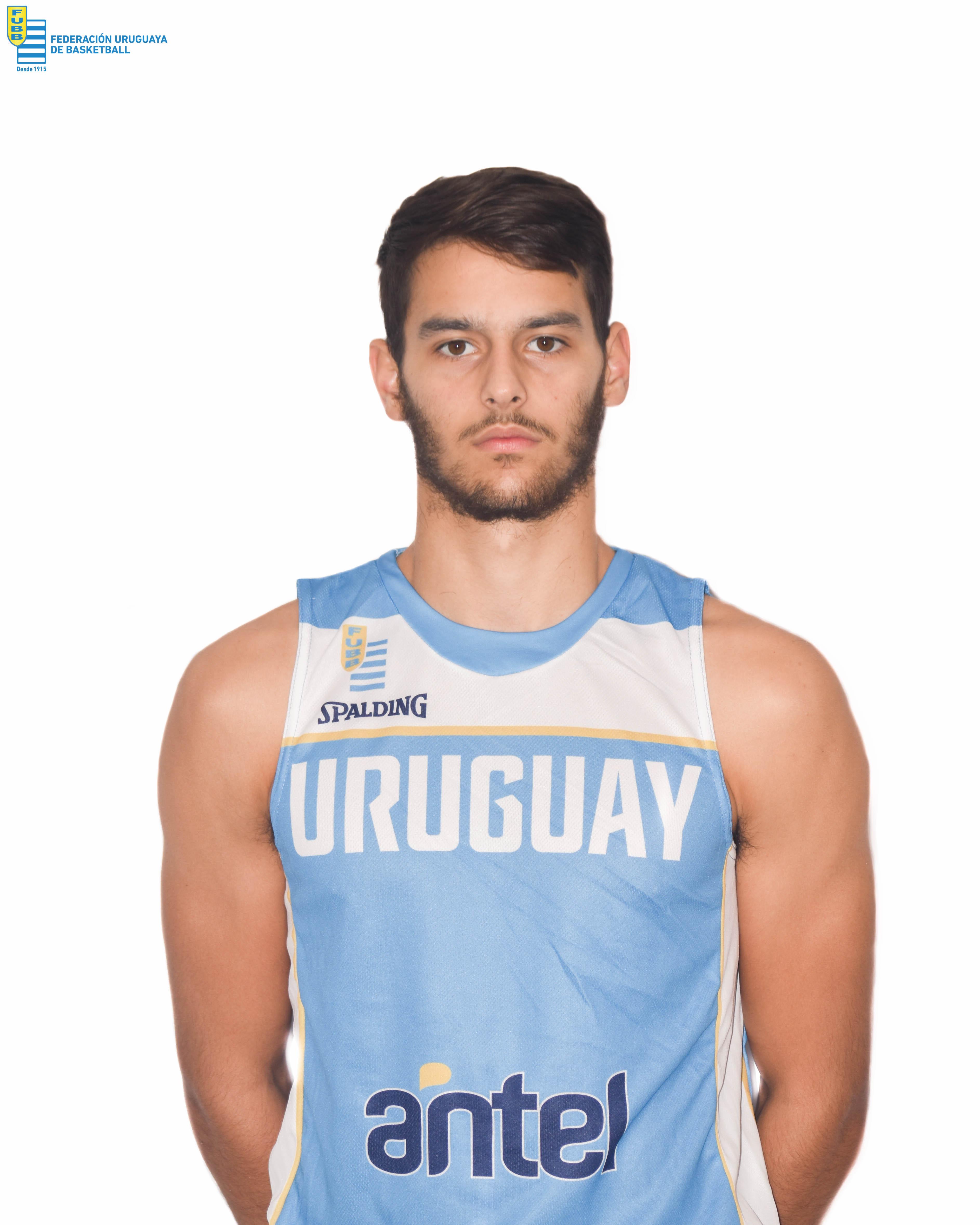 Santiago Vescovi