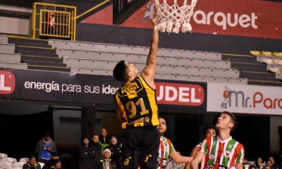 Peñarol Colón