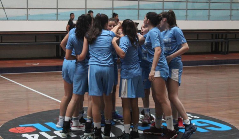 Uruguay U14 Femenino