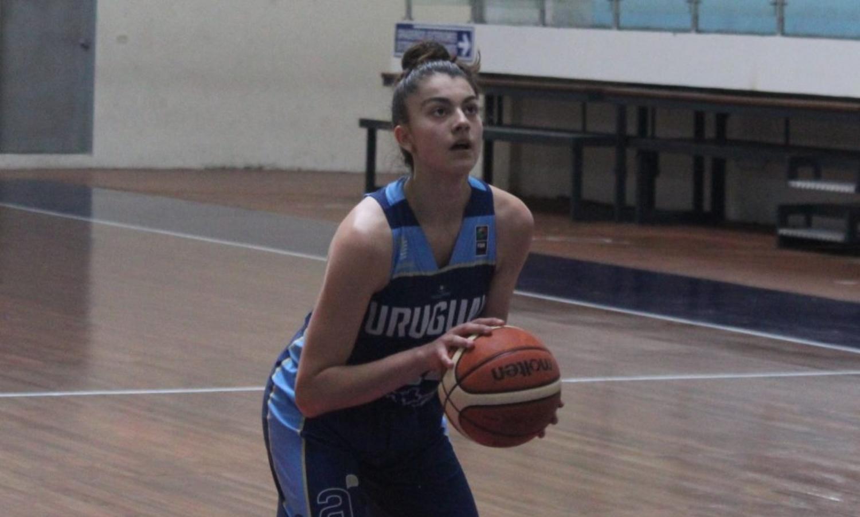 Lucía Auza