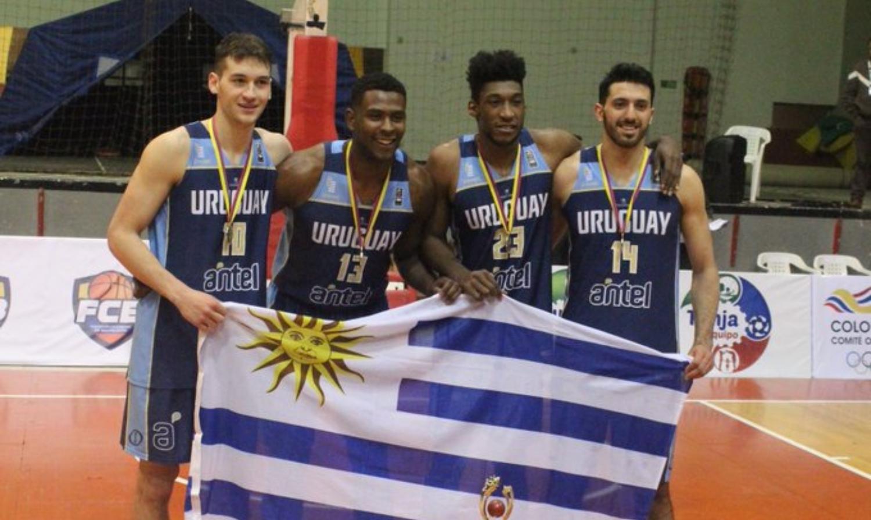 Uruguay 3x3 U21