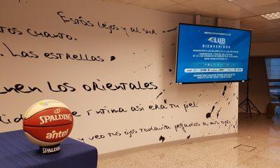 Sorteo Liga Uruguaya