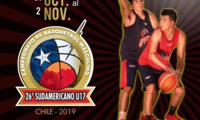 Sudamericano U17