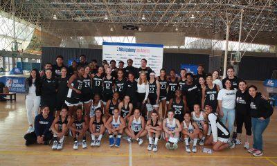 NBA Academy LatinAmerica
