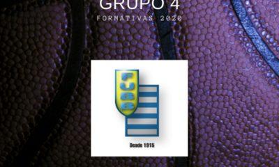 Grupo 4 Formativas