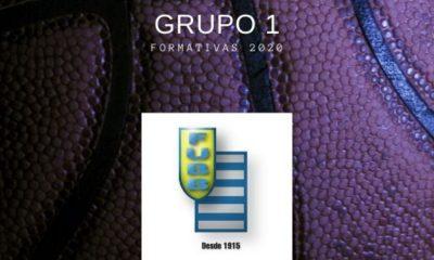 Grupo 1 Formativas