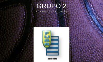 Grupo 2 Formativas