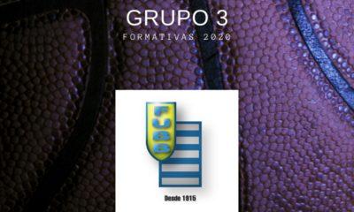 Grupo 3 Formativas