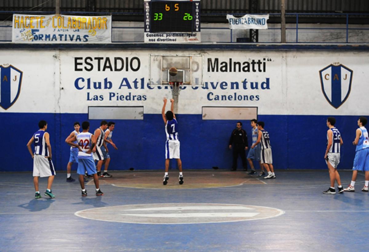 Formativas Uruguay