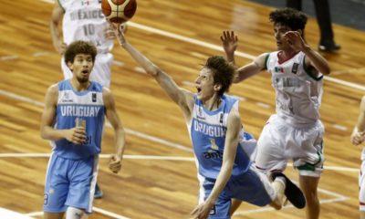 Uruguay U18