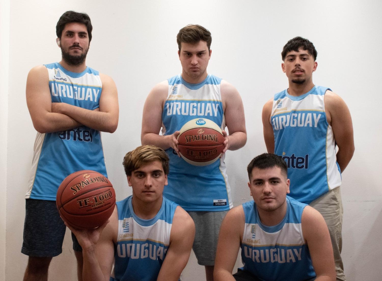 Uruguay esports