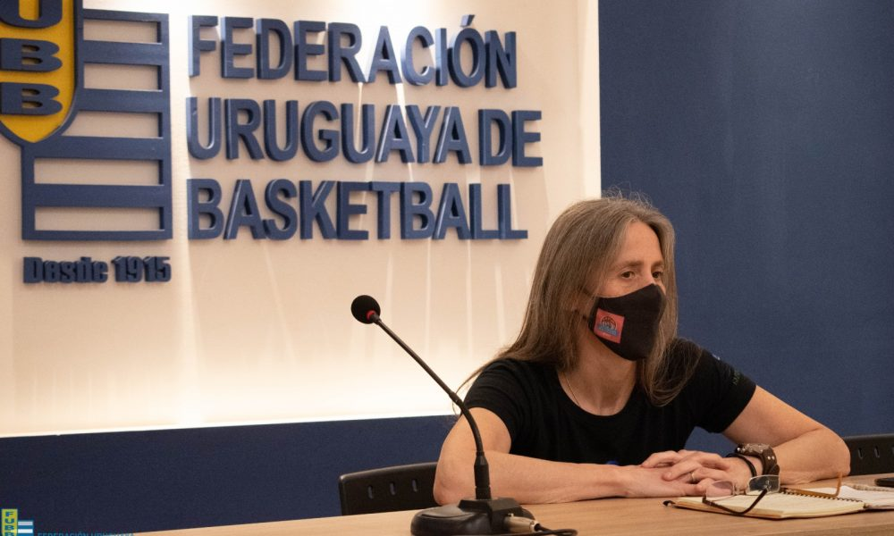 Liga Femenina Asamblea