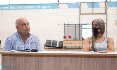 Liga Femenina Uruguay