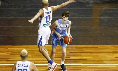 Agustín Ubal Uruguay