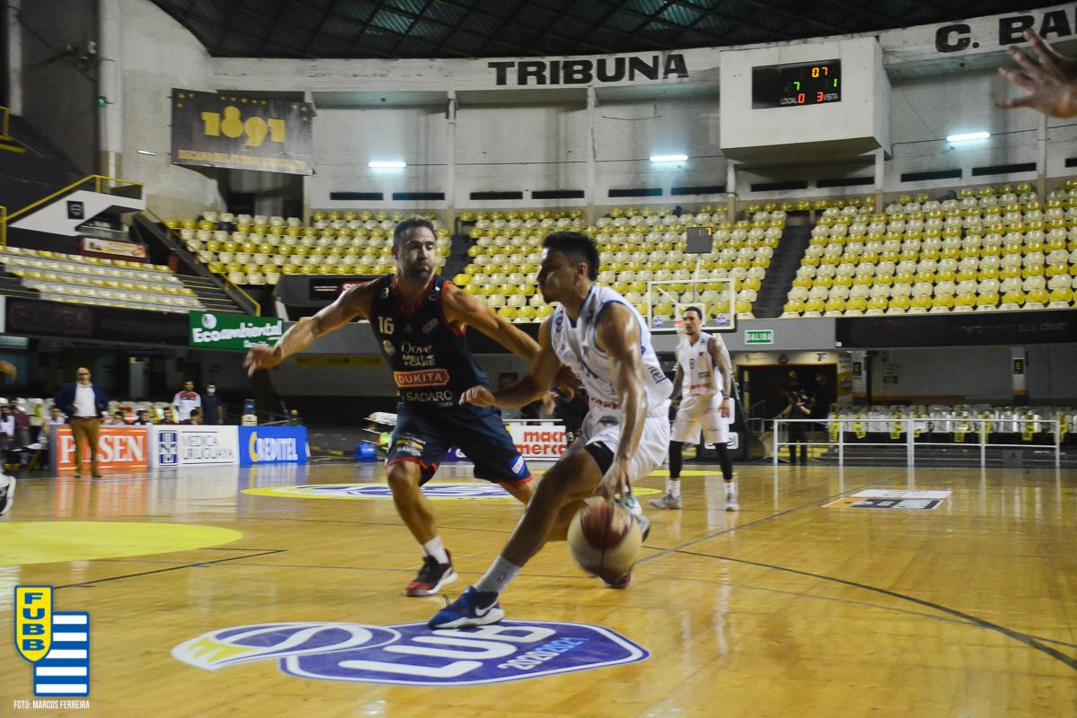 Finales Biguá Nacional
