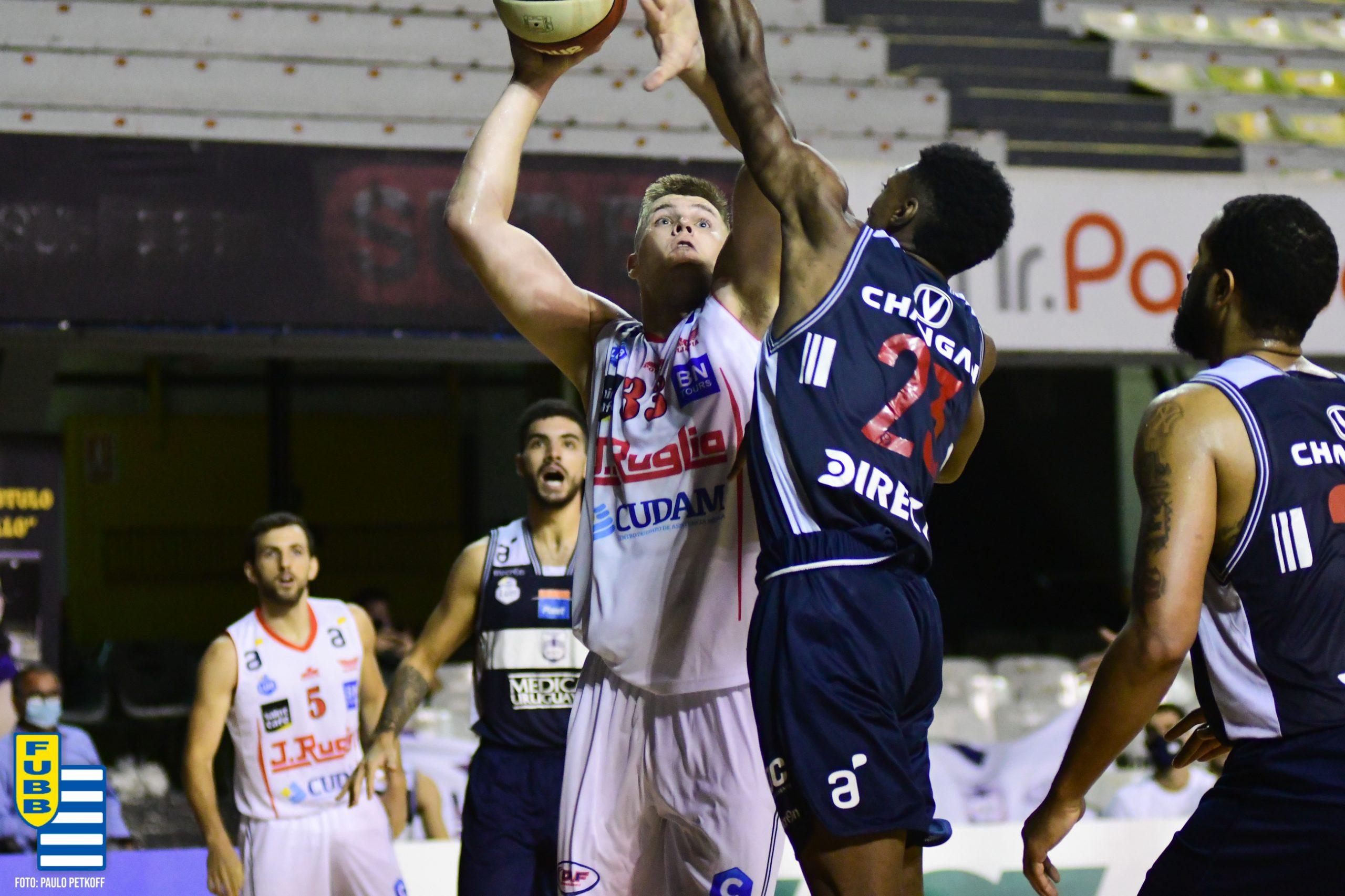 Olimpia Defensor Sporting