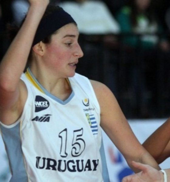 Florencia Somma Uruguay