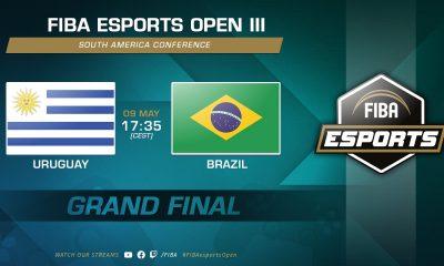 Uruguay Brasil esports
