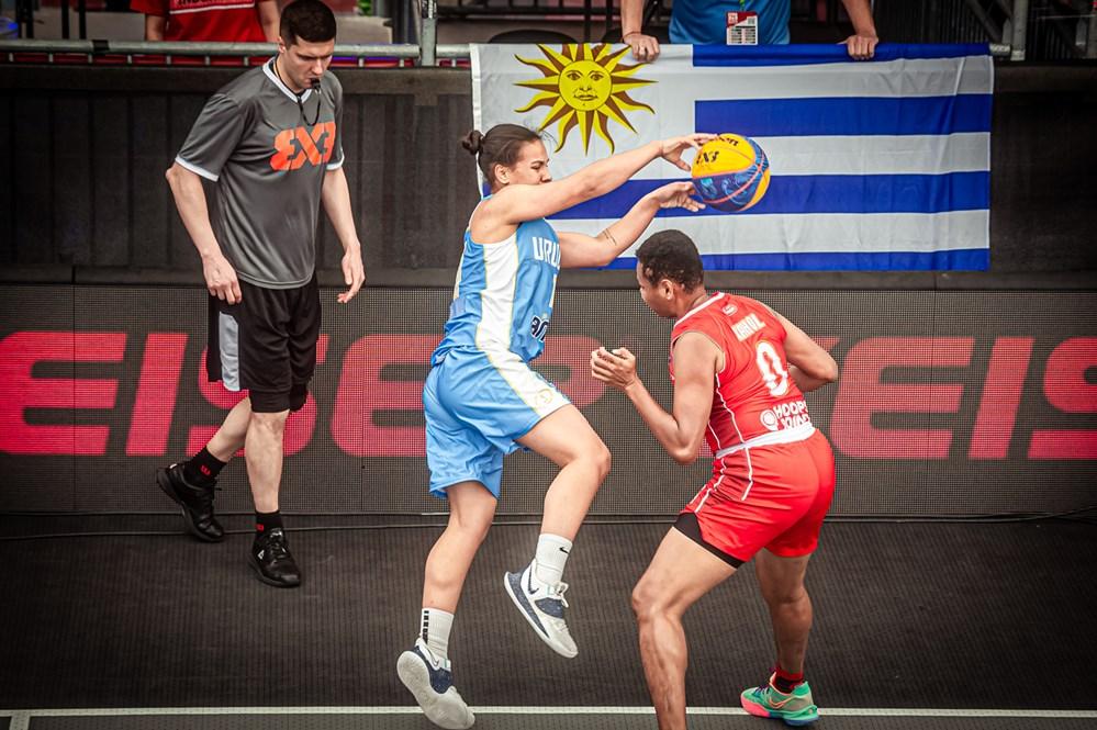 Uruguay 3x3