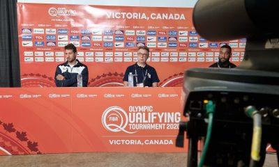 Uruguay Conferencia de Prensa