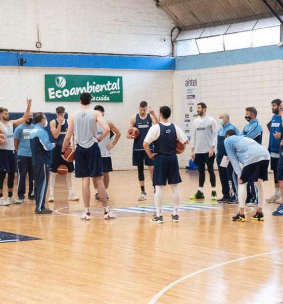 Uruguay CEFUBB
