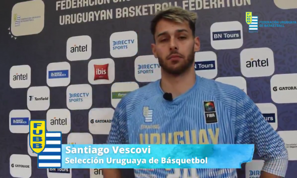 Vescovi Uruguay