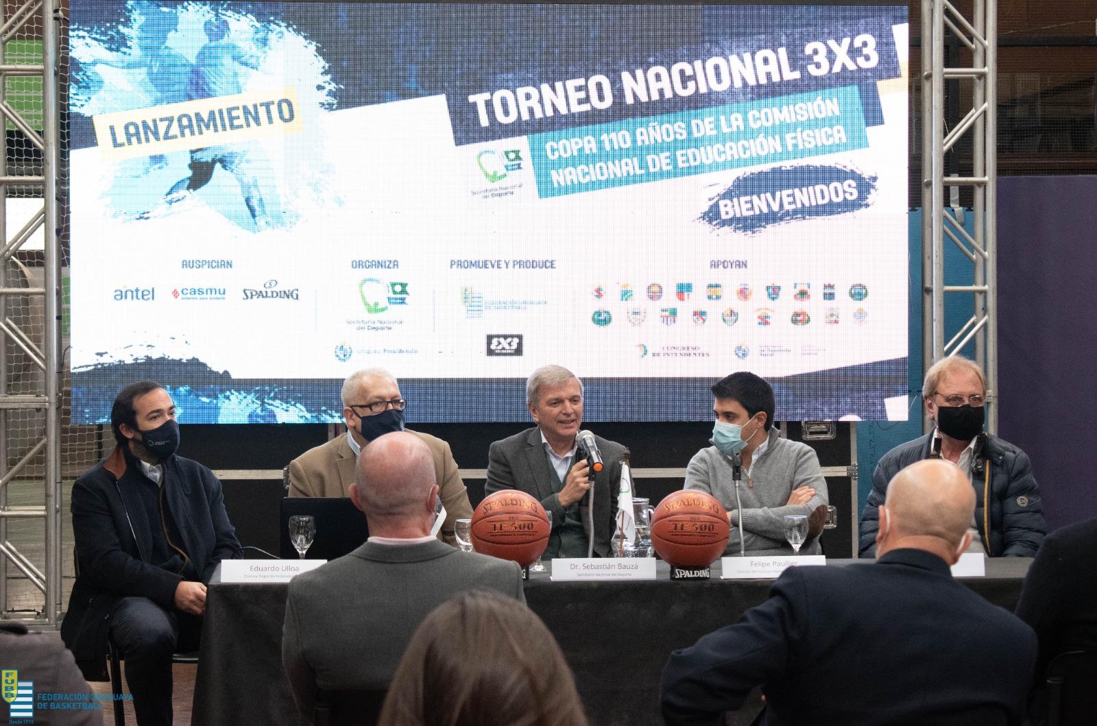 3x3 Nacional